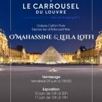 Affiche Louvre