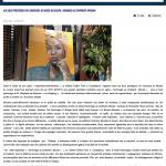Article Maroc arts
